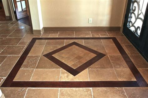 tile patterns for entryways entryway tile tile entry
