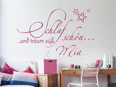 Wandtattoo Kinderzimmer Schlafen by Wandtattoo Kinderzimmer Schlafen Reuniecollegenoetsele