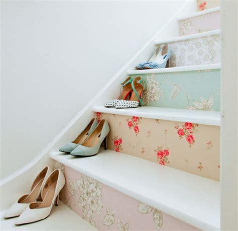 deko treppenhaus stilvolle und praktische ideen f 252 r ihr treppenhaus