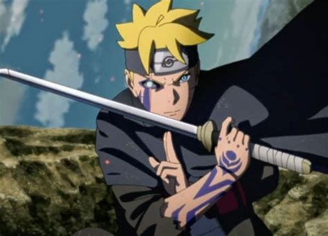 boruto wiki episode boruto episode 1 first impressions anime amino