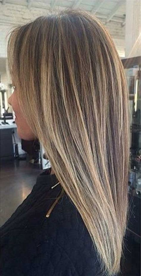 hairstyles color for long hair 2016 20 trendy long hair color ideas long hairstyles 2016 2017