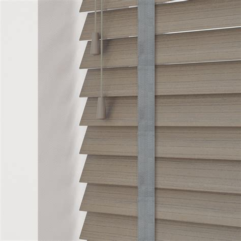 cheapest blinds uk ltd acacia grey faux wood with
