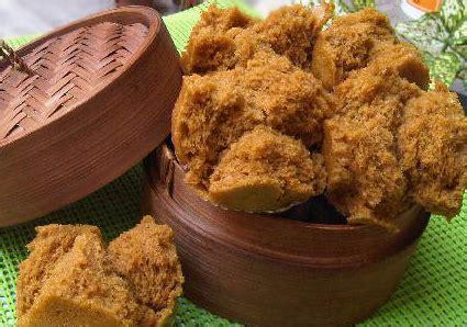 tips membuat bolu kukus coklat resep dan cara membuat bolu kukus coklat spesial manis dan