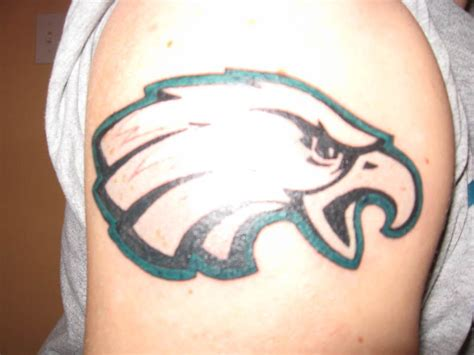 philadelphia eagles tattoo designs ideas center 50 show stopping libra