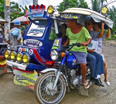philippine tricycle one gorgeous tricycle motorcycle philippines