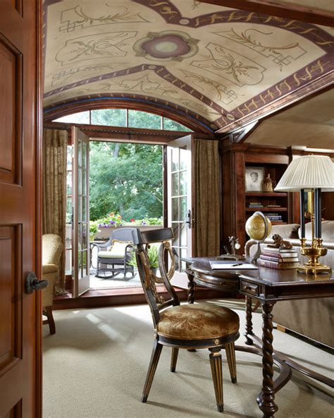 tudor homes interior design timeless tudor estate traditional home office