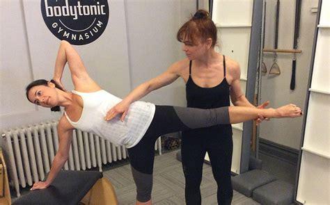 Advanced Mat Pilates by Workshops Rhinebeck Pilates