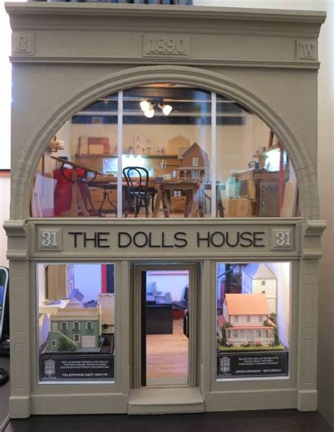 doll gallery toronto 17 best images about miniature shop of dollhouse