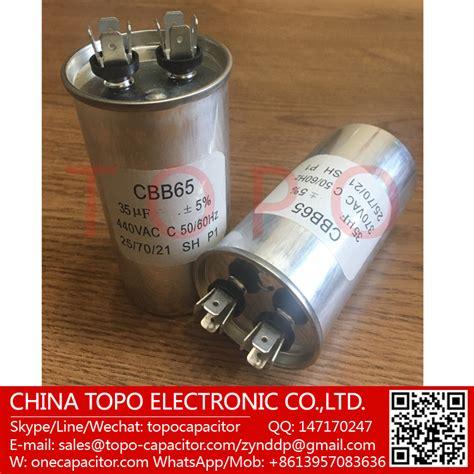 air conditioner start capacitor buy cbb65 450vac 15uf ac motor capacitor air conditioner compressor start capacitor buy 60 2 5mfd