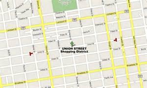 st map union map shop union union