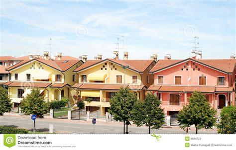 imagenes casas unicas 218 nicas casas italianas fotos de stock imagem 8694723