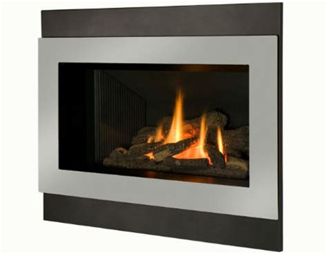 Maxwell Fireplaces Vancouver by Brushednickel Large450 Fireplace By Maxwell