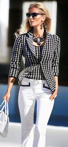Bt8872 White Harvest Burberry style rtw casual on black market white