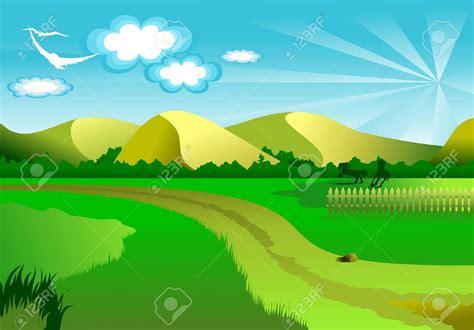Wallpaper Lucu Landscape