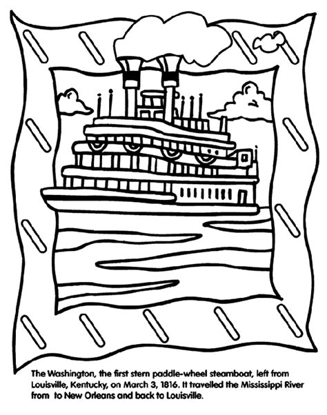 crayola coloring pages horses steamboat crayola com au