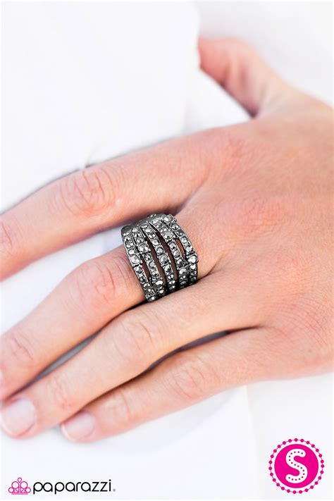I Ring Keropy 1 paparazzi accessories sparkle like you it