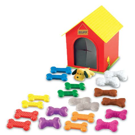 teaching house ruff s house teaching tactile set