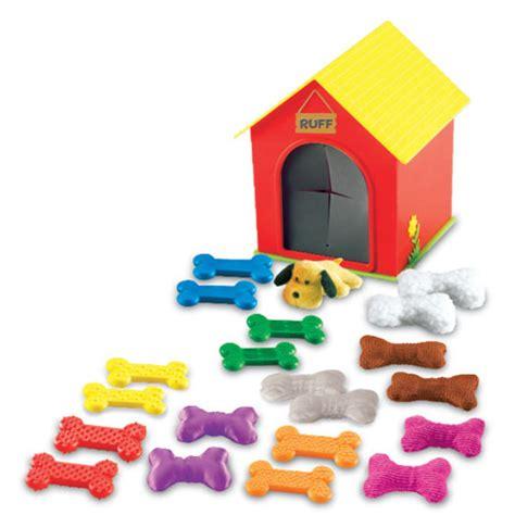 ruff house ruff s house teaching tactile set