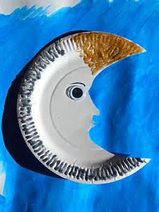 Craft Of Paper Plate - paper plate easycraftsforchildren