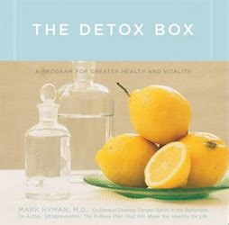 Detox Box India by The Detox Box