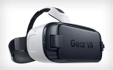 Gear Vr Innovator Edition Samsung Brings Reality To The S6 And S6 Edge With