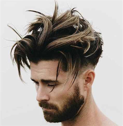 images dark hombre 70 sexy hairstyles for hot men be trendy in 2018