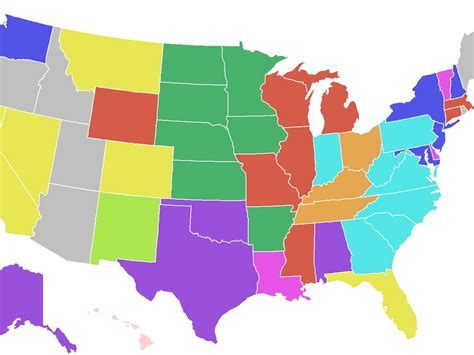 all fifty states here s what all 50 state names actually mean 15 minute news
