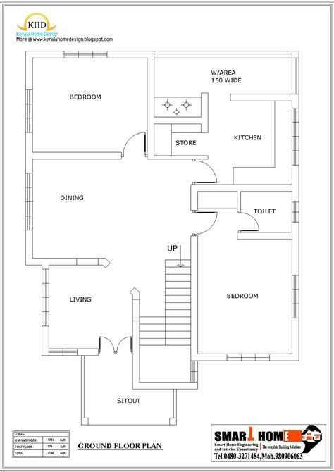 kerala style small house plans small house plans kerala style income suite pinterest house plans small houses