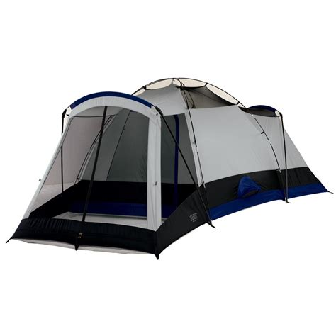 3 Room Family Dome Tent by Wenzel 174 Titan 3 Room Family Dome Tent W Screen Porch