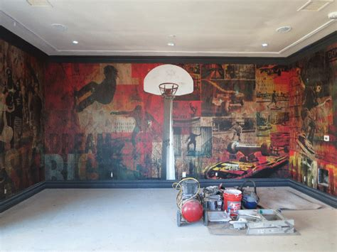 graphic wall murals 50 best graphic design wall murals cozyhouse interior