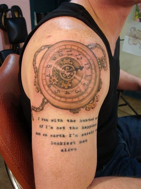 1984 tattoos contrariwise literary tattoos