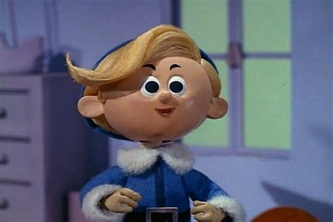 Hermey Black pics for gt rudolph the nosed reindeer hermey