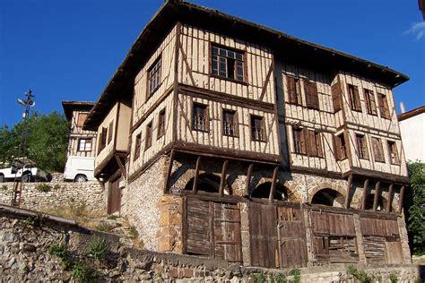 Ottoman Buildings File Safranbolu Traditional House 1 Jpg Wikimedia Commons