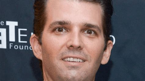 donald trump jr deadlift don jr shared a video to show off his weight lifting