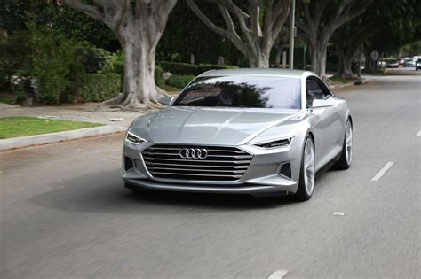 Audi A9 Kaufen by Luxurious Audi A9 Coupe Set For 2018 Launch Carbuyer
