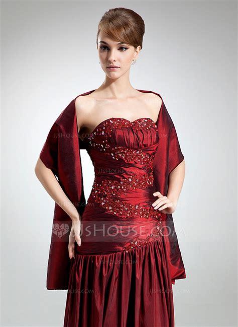 taffeta special occasion shawl 013012542 wraps jjshouse