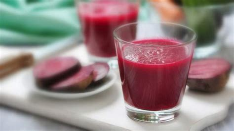 Beet Juice Detox Diet by 5 Weight Loss Drinks Smoothies That Actually Taste