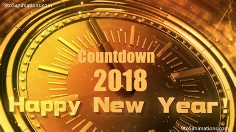 best new year countdown new year countdown wallpapers 9to5animations