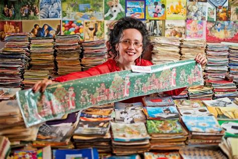 collecting the world the largest collection of napkins antonia kozakova breaks guinness world record