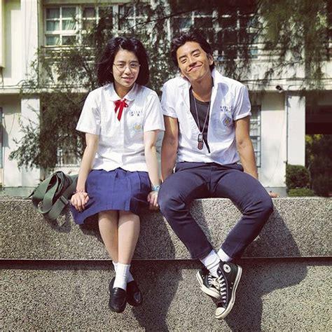 film romantis masa sma 6 film remaja paling romantis ini bikin baper