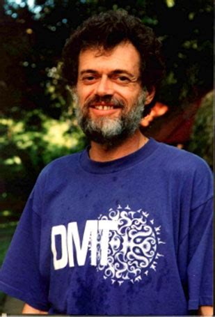cosmo code terence mckenna