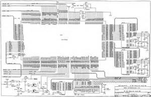 sega genesis wiring diagram sega wiring diagram