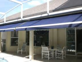 Retractable Canopy Sunesta Retractable Awnings