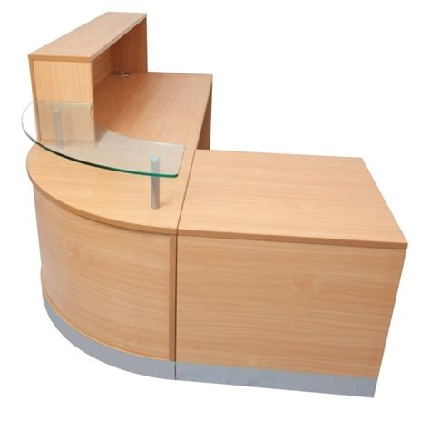 white curved reception desk interior curved reception desk ceiling lighting bathroom