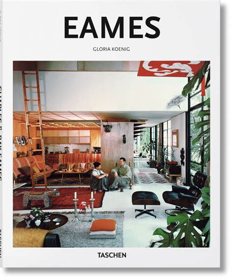 libro eames eames petite collection art 201 ditions taschen