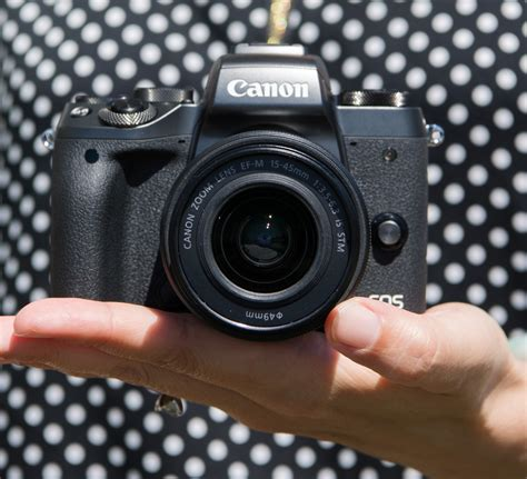 canon eos m mirrorless digital review modern mirrorless canon eos m5 impressions review