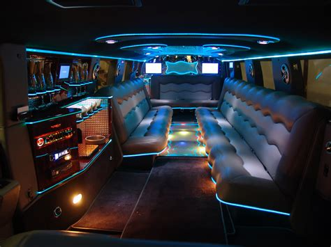 best limos in the inside limousine hummer inside pixshark com images