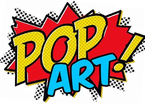 pop artists painting pop