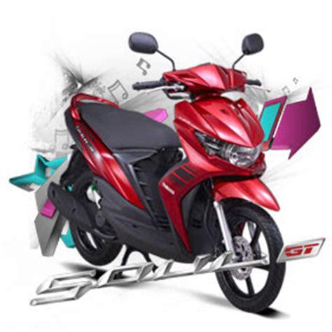 Alarm Motor Mio yamaha mio soul gt matic injeksi 2012 gambar modifikasi