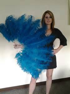 large feather fans value quality burlesque ostrich feather fan burlesque fans